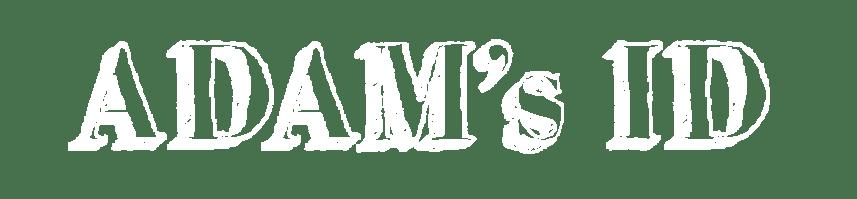 ADAM'd ID logo